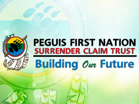 PEGUIS SURRENDER CLAIM TRUST