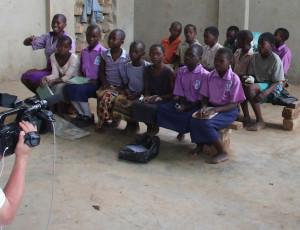 "NHK ""Mission"" / Kampala, Uganda"