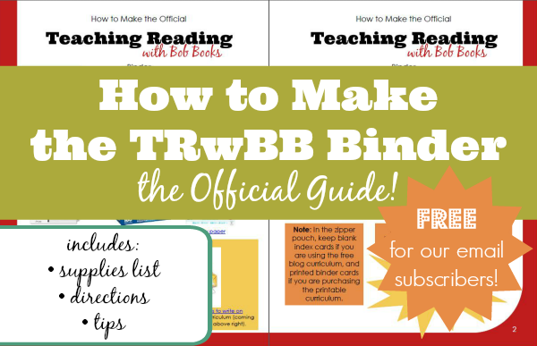Binder Guide Ad