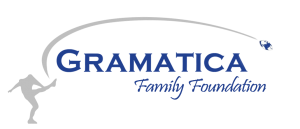 Support the Gramatica Family Foundation