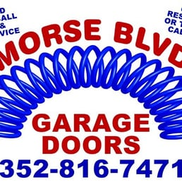 Garage Door Repair Ocala, FL
