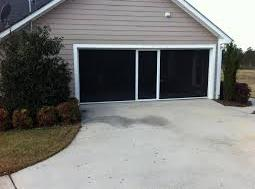 Garage Door Screens Ocala, FL