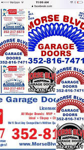 Garage Door Repair The Villages, FL