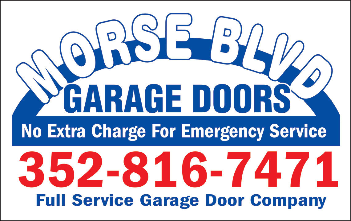Garage Doors FL: Door Repair, Springs, Opener, Florida