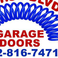 Garage Door Company Ocala, FL