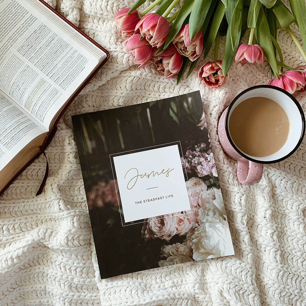 The Daily Grace Co. is passionate about equipping women to know and love God's Word. We pray that the articles and content found here will encourage you to run to the Lord and to His Word.