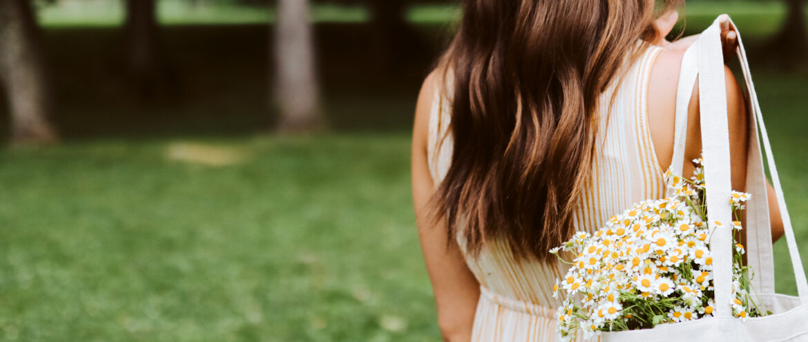 How to Apply the Gospel to Body Image