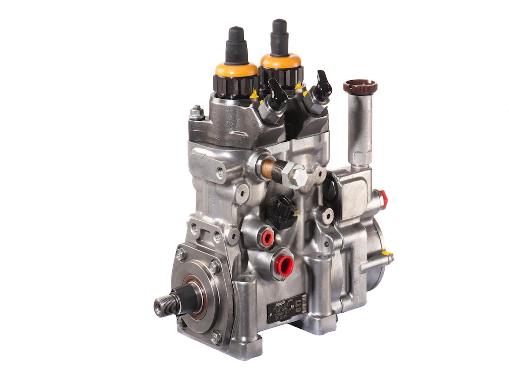 denso pump