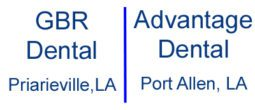 GBR Dental / Advantage Dental