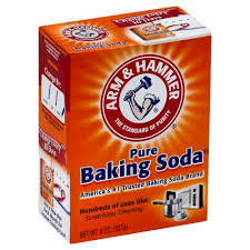 Baking Soda: The Hero in Plain Sight?