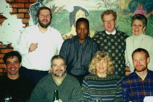 1999 SPIDR planning committee