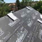 Malarkey Vista Shingle - Rhino Roof Synthetic Underlayment