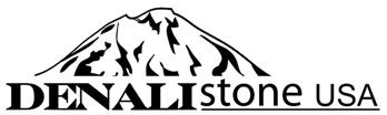 Denali Stone USA Logo