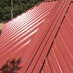 Metal Sales Pro Panel - Red (24)