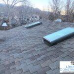 Makarley Windsor Roof System / Velux Skylights