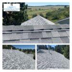 Malarkey Legacy Roof System / Malarkey Decorative High Ridge