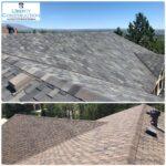 Malarkey Windsor Class IV Impact Resistant Roof