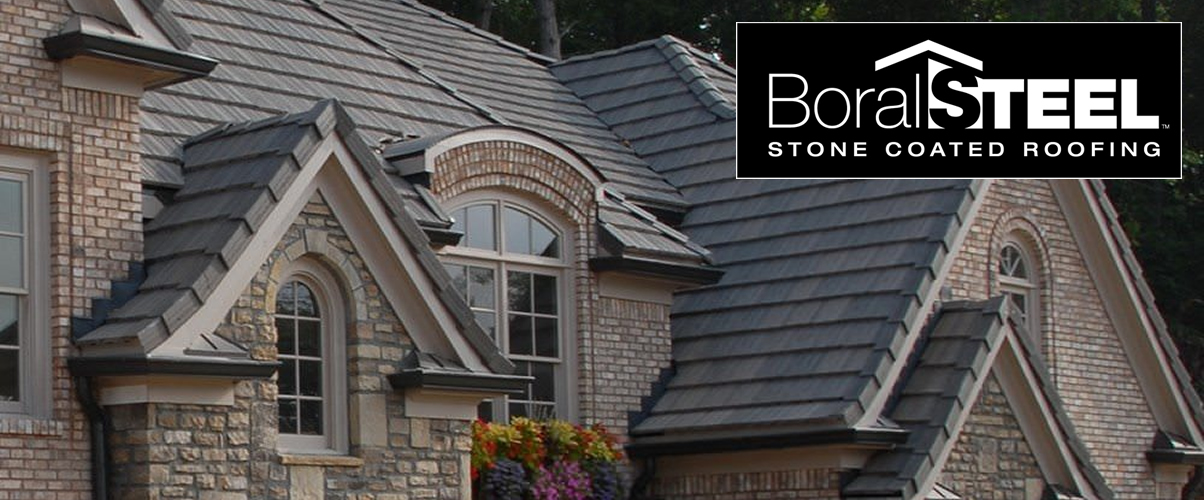 Boral Steel Roof
