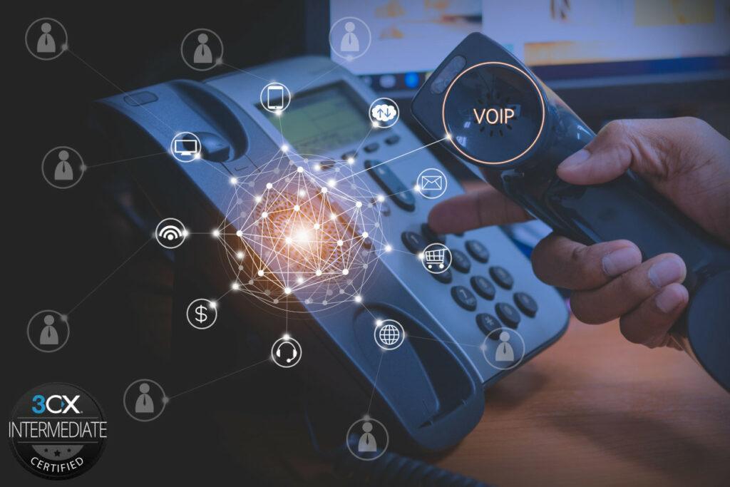 3CX IP PBX Solutions - Pc Expertz Limited
