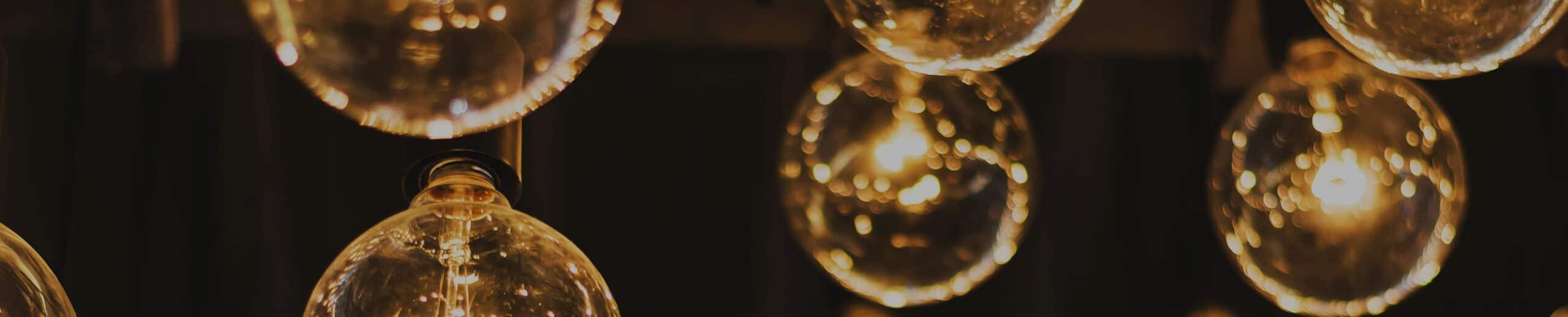 Loop Electriclal lightbulbs