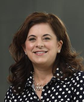 Renee Martek, Vice President of Human Resources