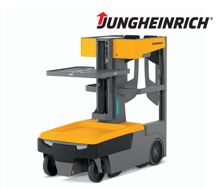 Jungheinrich EKM 202