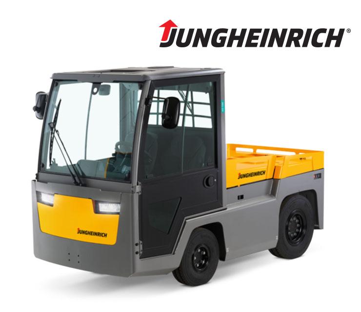Jungheinrich EZS 7280 A