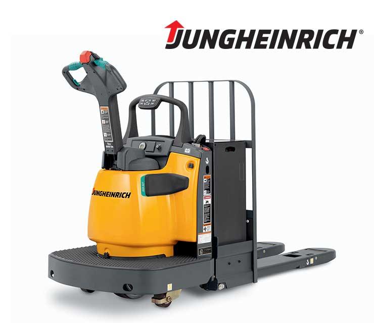 Jungheinrich-ECR-327