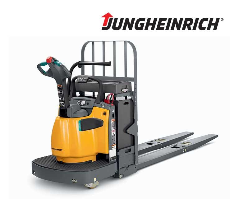 Jungheinrich-ECR-336