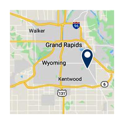 Vitan Grand Rapids