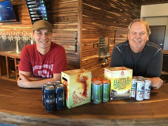 Uncle Dave Macon Days will serve beer for first time in festival's history