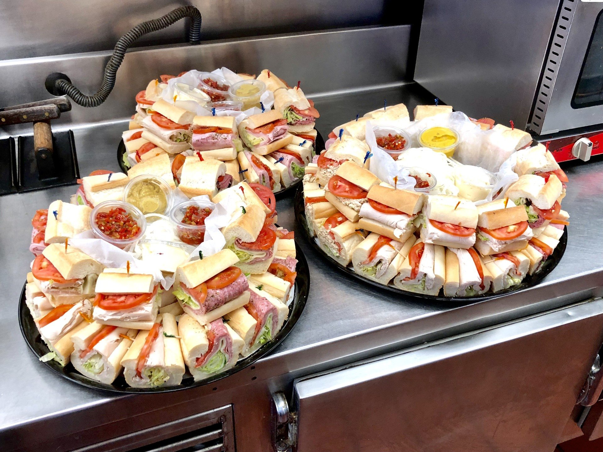 Fantastic Catering Atlantic City Sub Shops Home Remodeling Inspirations Genioncuboardxyz