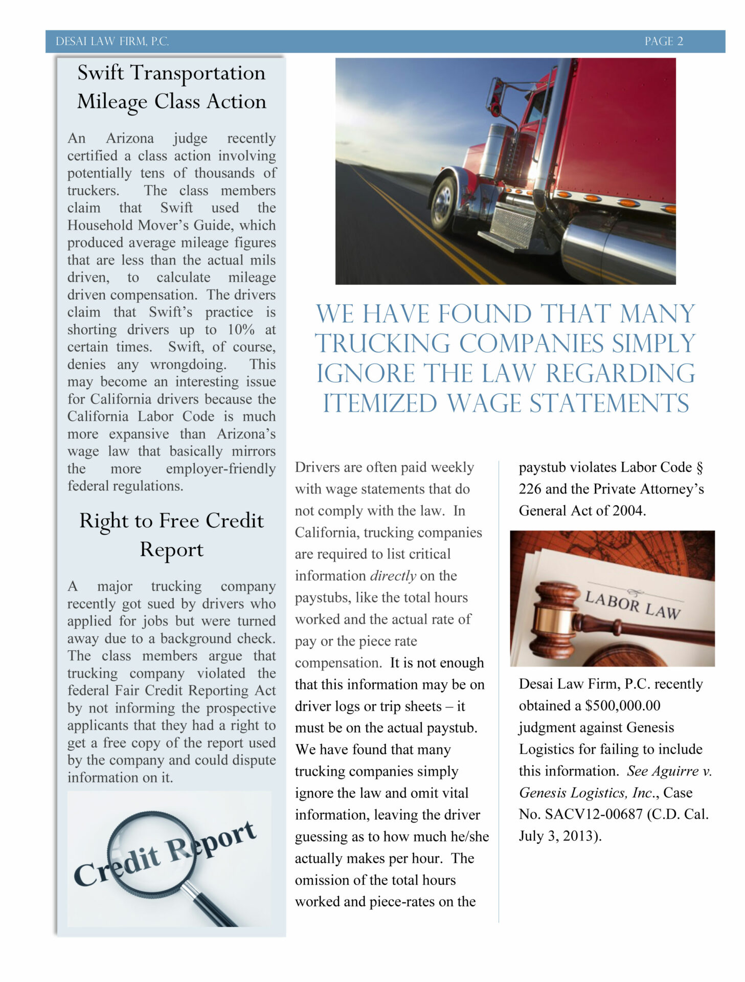 Newsletter---Issue--2