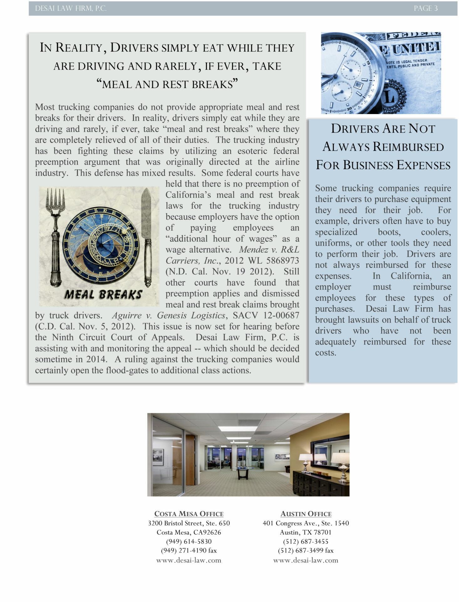 Newsletter---Issue--3