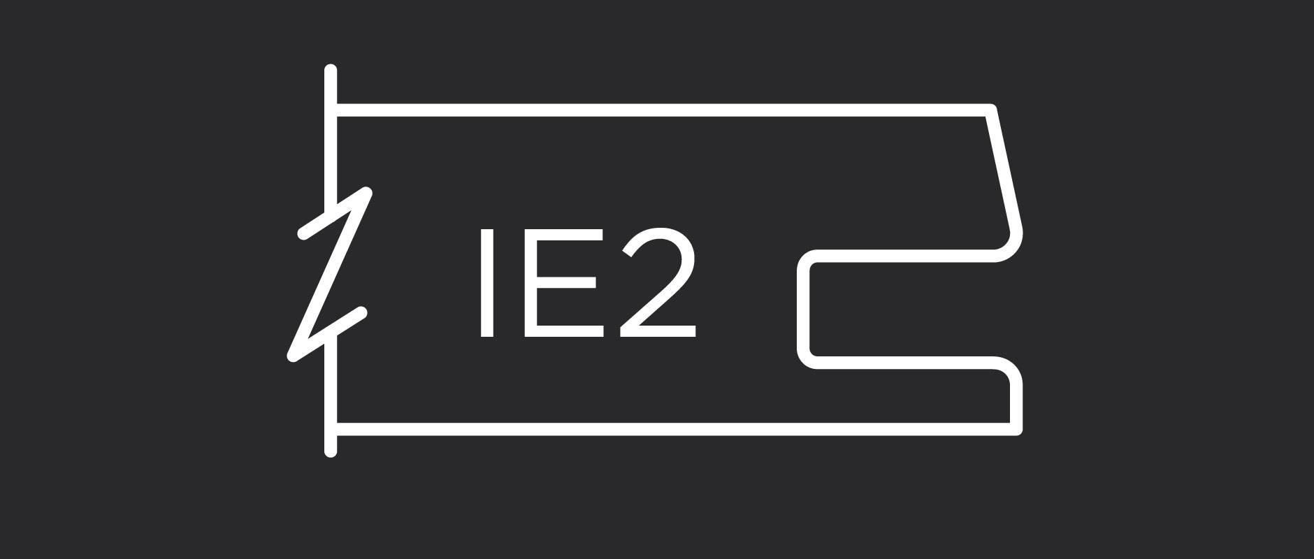 IE2 Inside Edge Profile