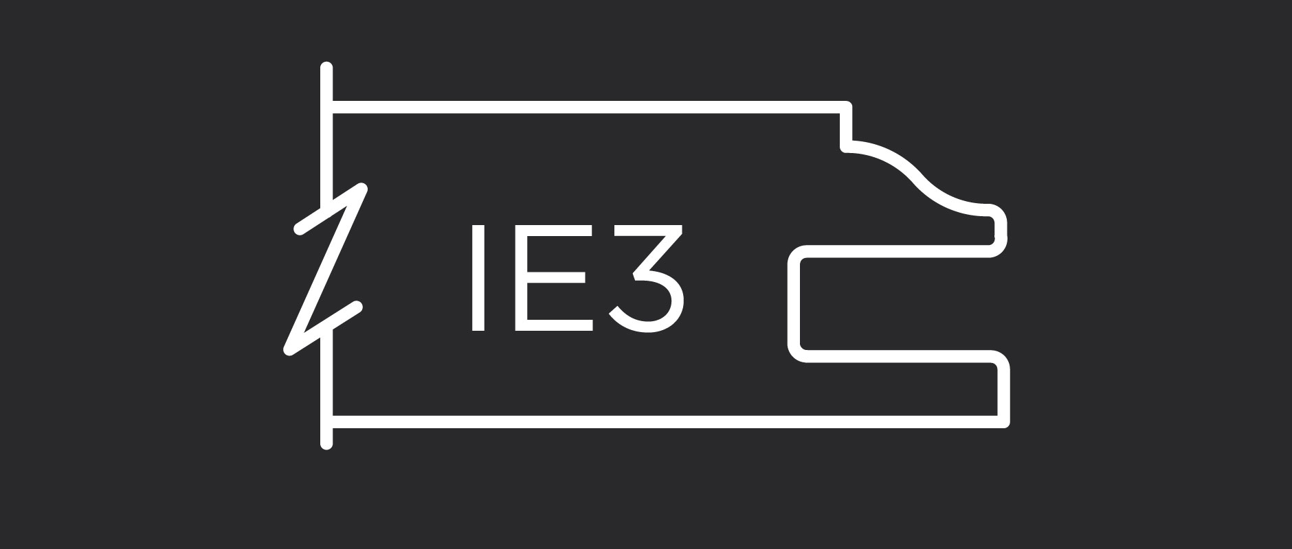 IE3 Inside Edge Profile