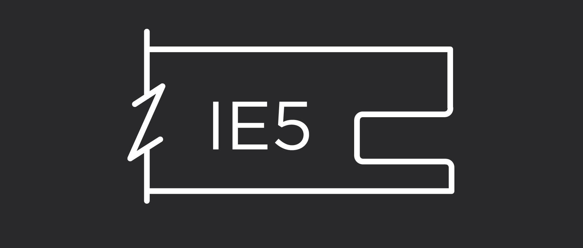 IE5 Inside Edge Profile