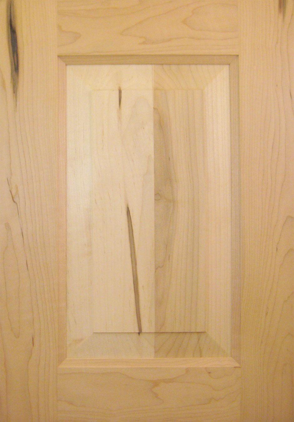 Maple - Soft - Paint - Grade