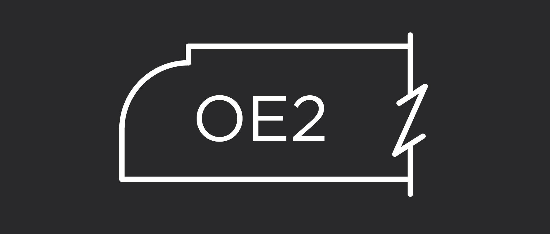 OE2 Outside Edge Profile
