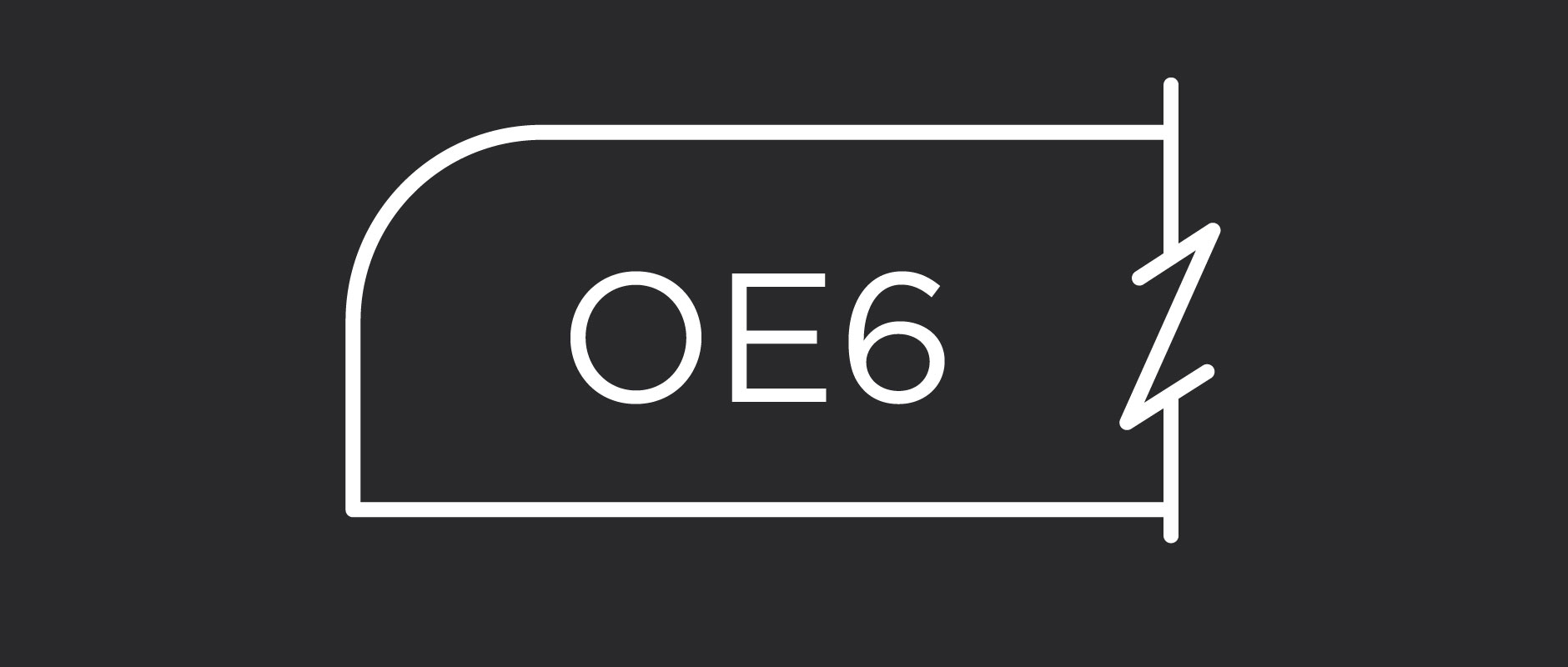 OE6 outside edge profile