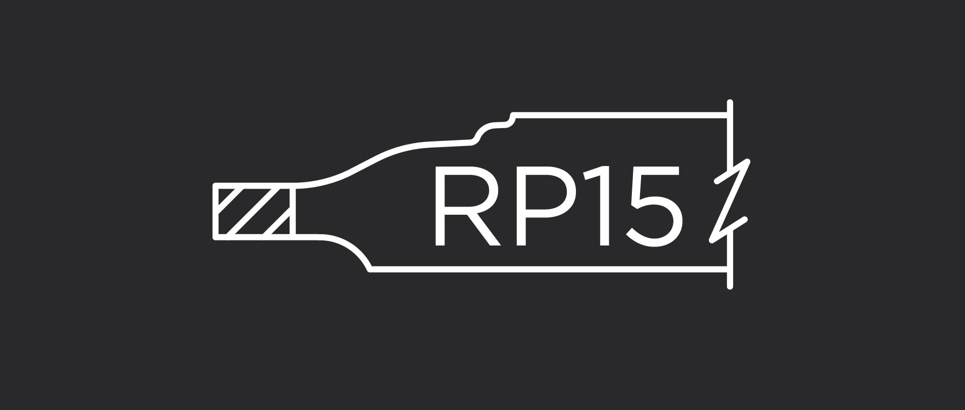 RP15 raised panel profile