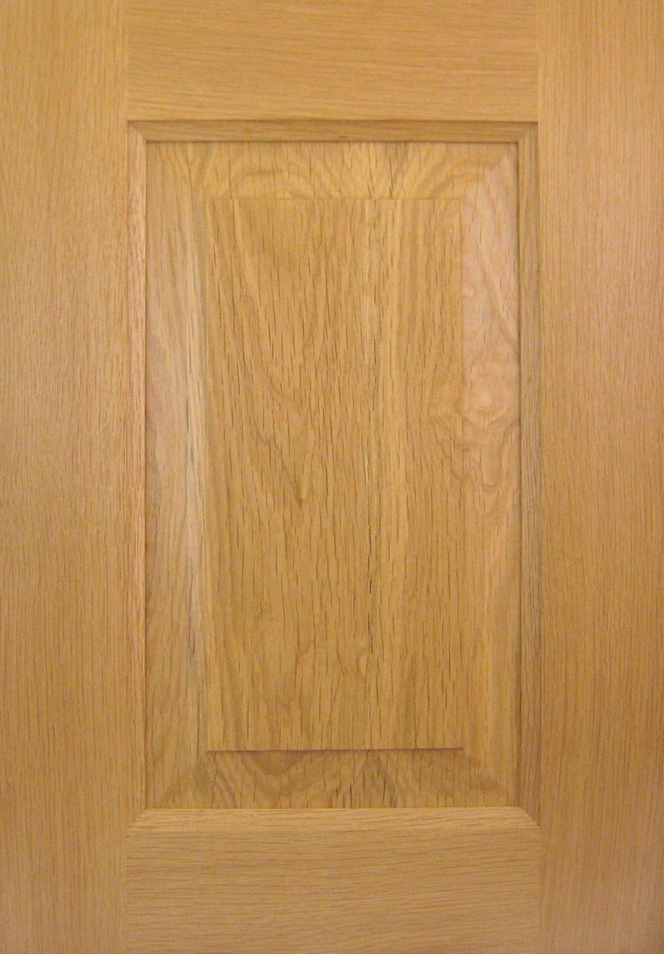 Oak - White - Select