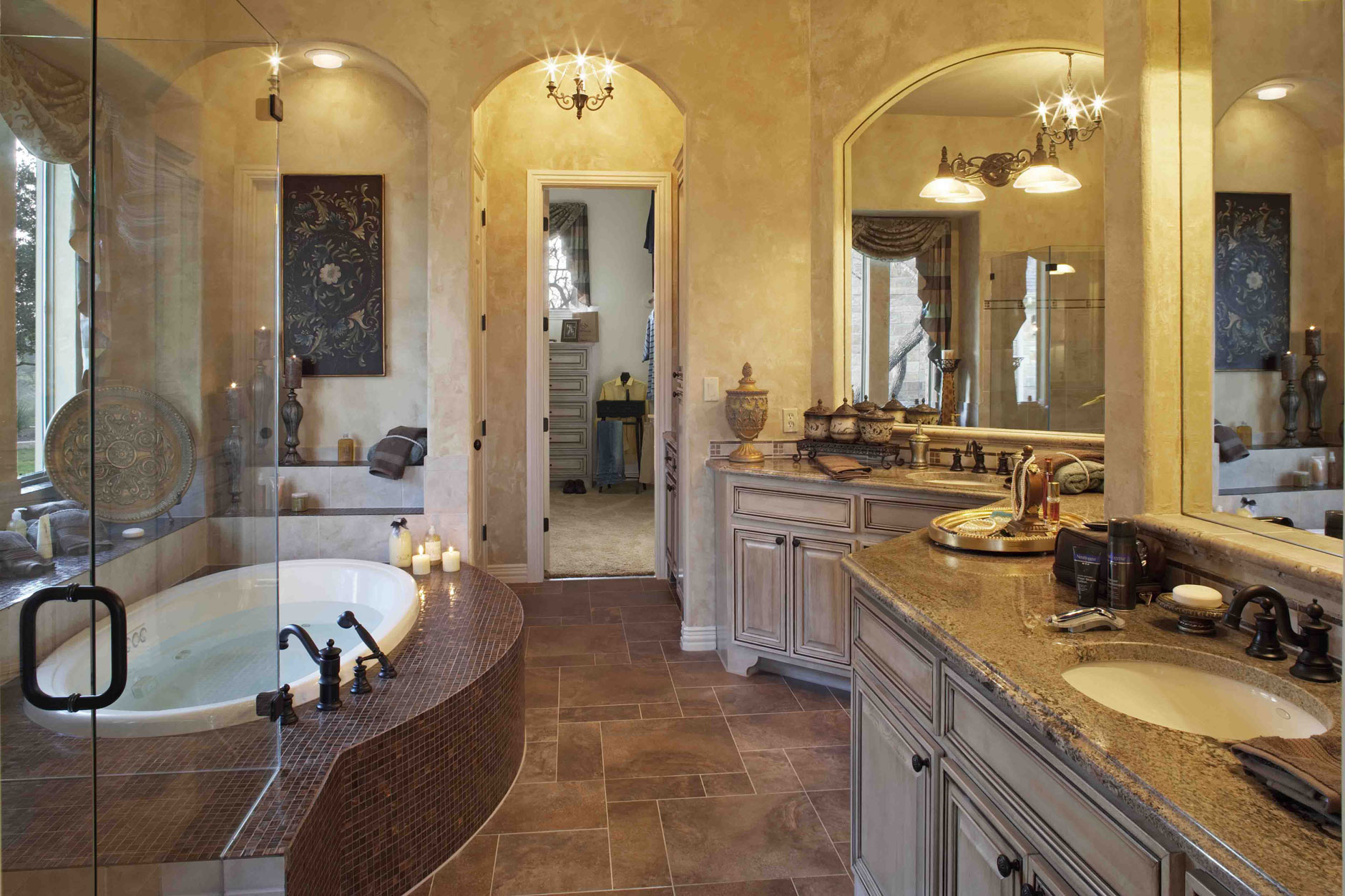 Bathroom Cabinet 1