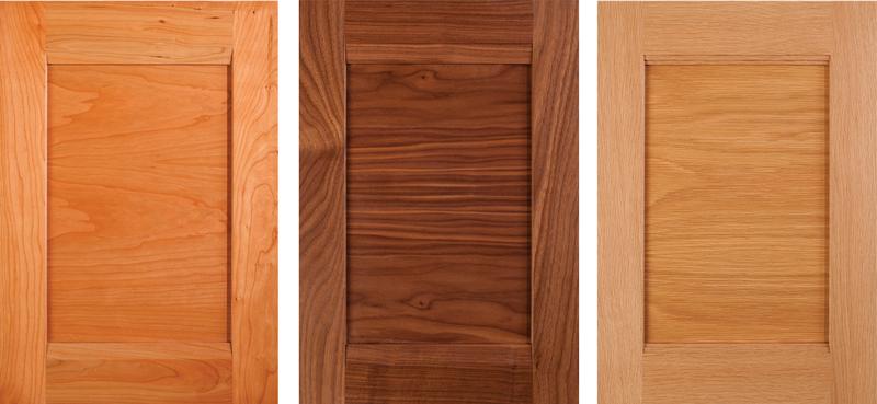 Cabinet Door Design Trends Horizontal