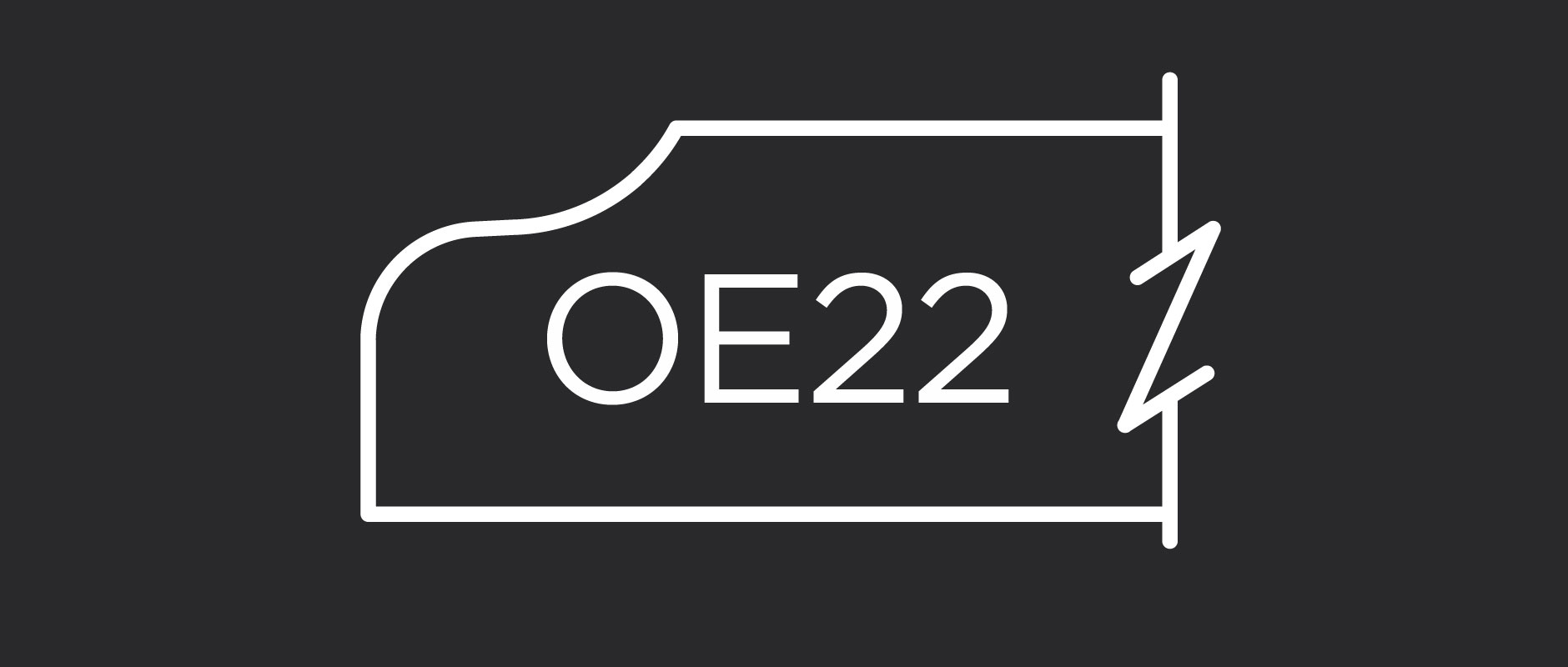 OE22 outside edge profile for cope and stick cabinet doors