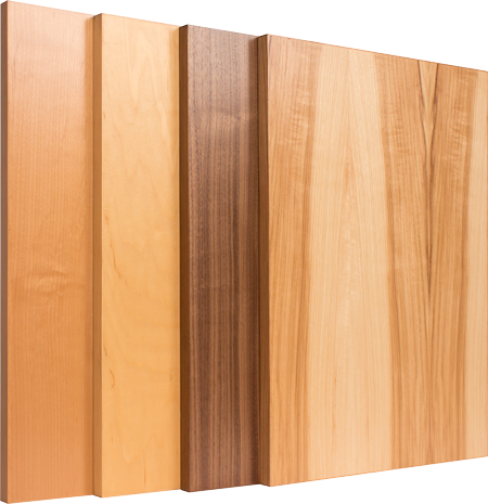 What Sets Our Wood Quality Apart?