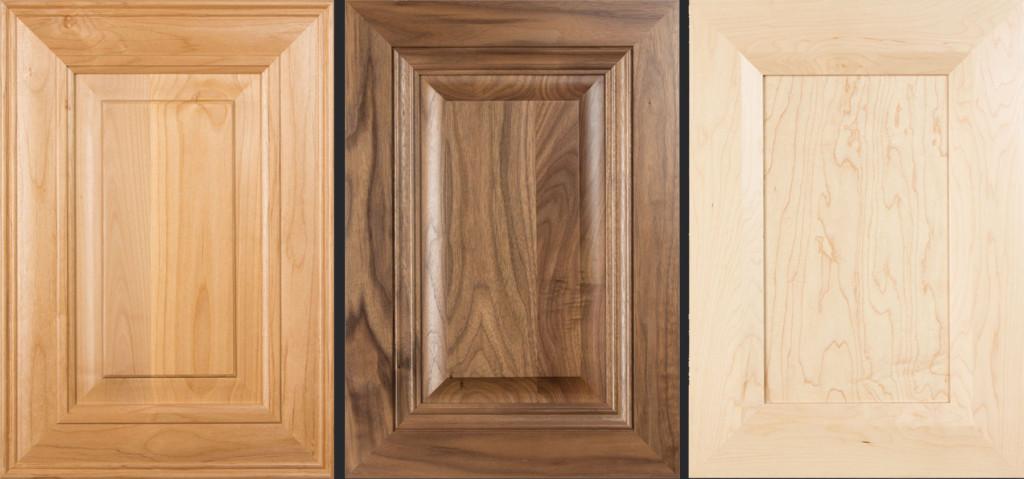 TaylorCraft Cabinet Door Company mitered doors