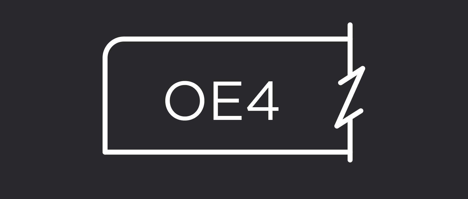 OE4 outside edge profile