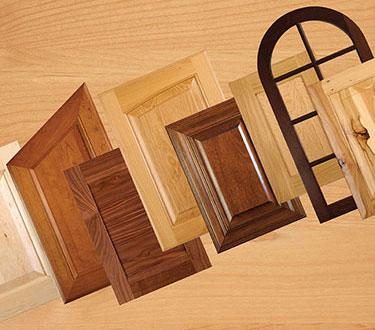 TaylorCraft Cabinet Door Company color catalog