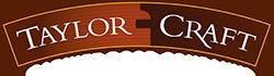 TaylorCraft Cabinet Door Company Logo